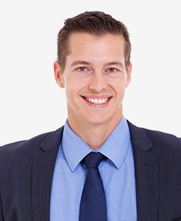 Gustavo Kritto Head of Sales Department